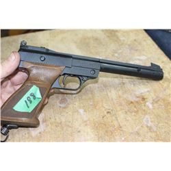 Crossman Pellet Gun - BB calibre