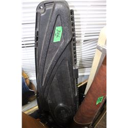 Hard Double Gun Case