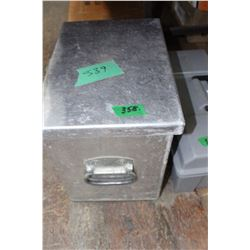 Metal Battery Box