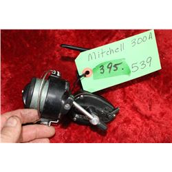 Fishing Reel - Mitchell 300A
