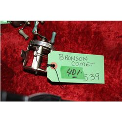Fishing Reel - Bronson Comet