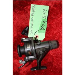 Fishing Reel - Shimano FX2000