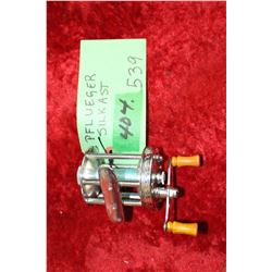 Fishing Reel - PFLueger Silkast