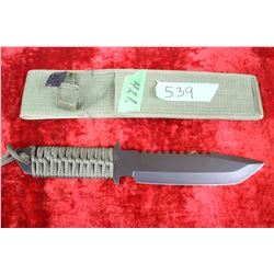 Tactical Knife - Made in China
