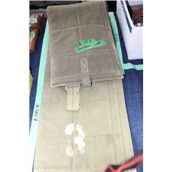 Soft Canvas Gun Case (Military)
