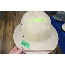 WWII U.S.A. Pith Hat