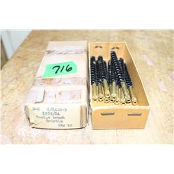 Military Rifle Cleaning Brushes