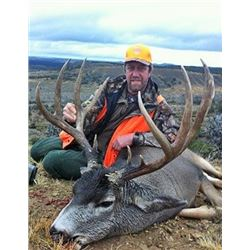 5 Day Combo Hunt In Southwest Colorado