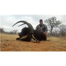 10 Day South African Hunt for 2-4 Hunters