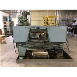 DoAll  Model C-6 Horizontal Band Saw