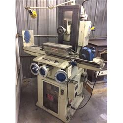 "Reid Precision 618   6"" x 18"" Surface Grinder"