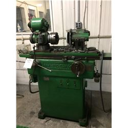 PARKER MAJESTIC 8 x 12 OD  Grinding  Machine
