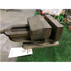 "10"" western machine work vise"