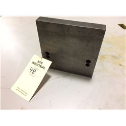 90 Degree angle plate 8x8x8