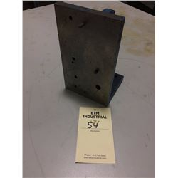"90 Degree Angle Plate 6""x5.250""x9.750"""
