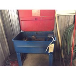 "Parts washer 31""x21""x35"""