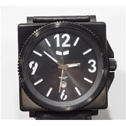 VESTAL WATER PROOF ANALOGUE WATCH