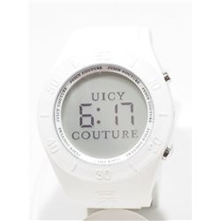 JUICY COUTURE WATER RESISTANT WATCH