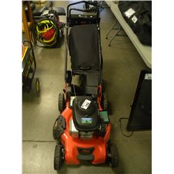 ARIENS REAR BAG MOWER WITH BAG & HONDA 5.5 HP ENGINE