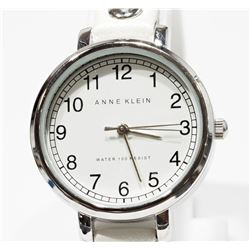 ANNE KLEIN WATER RESISTANT WATCH
