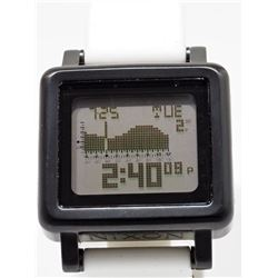 NIXON THE HOUSING DIGITAL WATCH