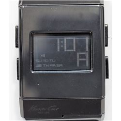 KENNITH COLE DIGITAL WATERPROOF WATCH