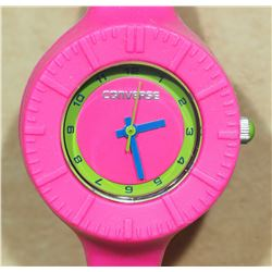 CONVERSE WATER RESISTANT LADIES WATCH