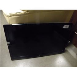 "LG 42"" LCD TV (NO REMOTE)"