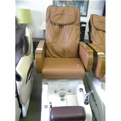 OASIS SPA PEDICURE CHAIR
