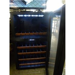 DANBY WINE COOLER MODEL DWC040A2D