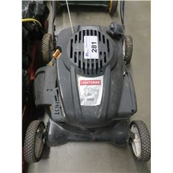 CRAFTSMAN GAS LAWNMOWER 7.0 HP