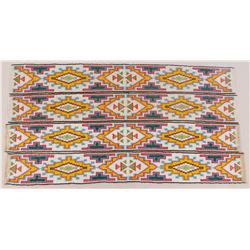 4 Plains Beaded Strips