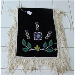 Woodland Beaded Breechcloth