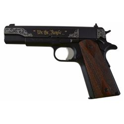 Nighthawk Custom Centennial 1911 Masters Edition