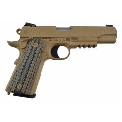 Colt M45A1 Decommissioned USMC Force Recon Pistol
