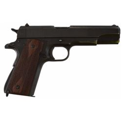 Colt 1911 WWII British Lend-Lease Pistol