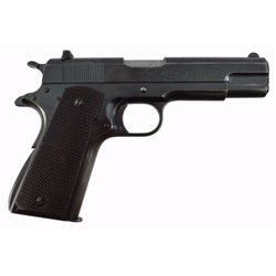 "Colt 1911 ""Ace"" .22 Pistol Serial No. 295"