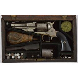 Remington Pocket Pistol .38