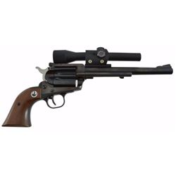 Ruger Hawkeye .256 Win. Mag. Pistol