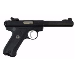 Ruger Mark II .22 Target Pistol New In Box