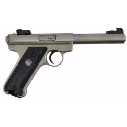 Ruger Mark II .22 Pistol New In Box