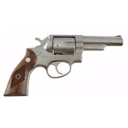 Ruger Police Service-Six .38 Special Stainless New