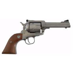 Ruger Blackhawk .357 Magnum Stainless New In Box