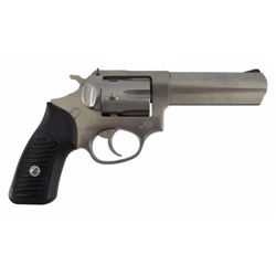 Ruger SP-101 .22 Revolver New In Box