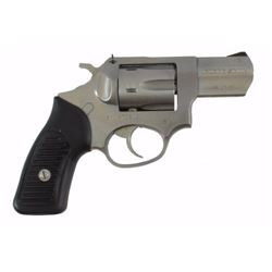 Ruger SP-101 .22 Revolver Stainless Steel