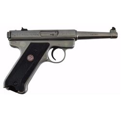 Ruger Mark I .22 Pistol SS New In Box 1 of 5000