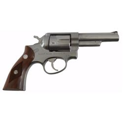 Ruger Police Service-Six .357 Magnum New In Box