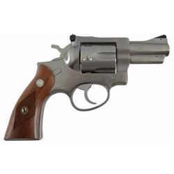 Ruger Security-Six .357 Magnum Stainless New