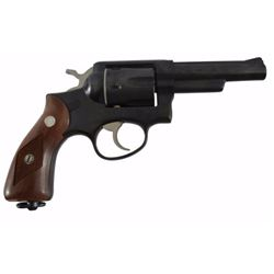 Ruger Speed-Six .38 Special Revolver