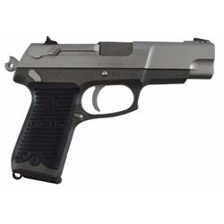 Ruger P91DC .40 S&W Stainless New In Box